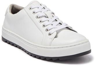 Karl Lagerfeld Paris Lace-Up Sneaker