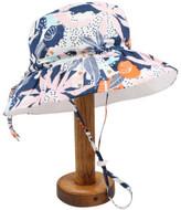 Bebe by Minihaha Girls Nora Print Sun Hat (XS-M)