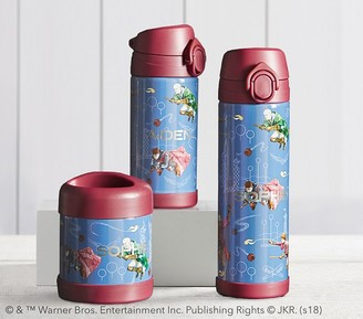 Pottery Barn Kids HARRY POTTER QUIDDITCH Hot Cold Container