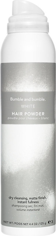 Bumble and Bumble White Hair Powder 125g