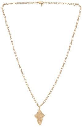 Joy Dravecky Jewelry The Antiquity Cross Necklace