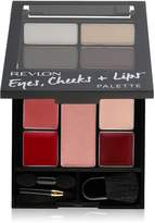Revlon Eyes, Cheeks Plus Lips Palette