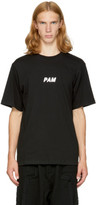 Perks And Mini Black p.a.m. Frequency T-shirt