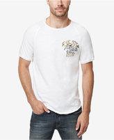 Buffalo David Bitton Men's Taband Graphic-Print T-Shirt