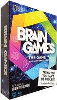 Buffalo Games Brain Games Card Game