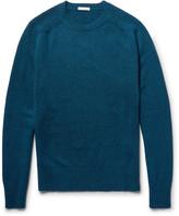 Tomas Maier - Mélange Cashmere Sweater