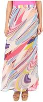 Trina Turk Piper Maxi Skirt