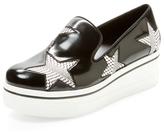 Stella McCartney Binx Prisma Star Loafer
