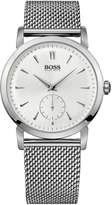 HUGO BOSS Men's 1512778 Stainless-Steel Analog Quartz Watch