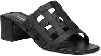 Donald J Pliner Bradli Leather Sandal