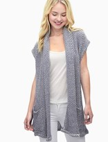 Splendid Prairie Loose Knit Cardigan