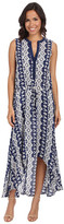 Tolani Lydia High-Low Dress