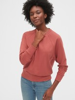 Gap Vintage Soft Raglan Sweatshirt