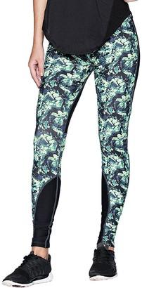 Maaji Women's Graphite Tights Pants