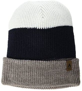 Wigwam Alfresco Beanie (Brown Heather) Caps