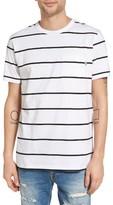 Vans Men's Enright Stripe T-Shirt