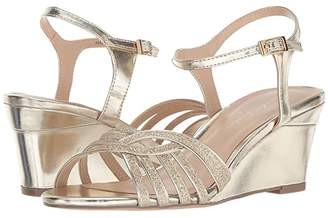 Paradox London Pink Karianne (Gold) Women's Shoes
