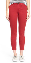 NYDJ Clarissa Colored Stretch Skinny Ankle Jean (Petite)