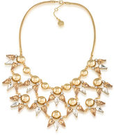 Trina Turk Starburst Drama Necklace