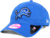 New Era Women's Detroit Lions Team Glisten 9TWENTY Cap