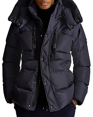 Polo Ralph Lauren Rlx Ralph Lauren Water-Repellent Down Jacket