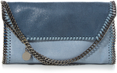 Stella McCartney Falabella mini colour-block cross-body bag