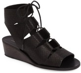 Lucky Brand Women's Gizi Wedge Sandal