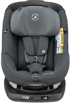 Maxi-Cosi Axissfix - i-Size Rotating Toddler Seat - Authentic Graphite