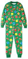 Sara's Prints Printed Pajamas (Toddler, Little Kid, & Big Kid)