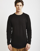 Publish Augusta T-Shirt Black