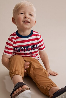 Country Road Woven Pant