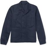 Acne Studios Media Cotton-Twill Jacket