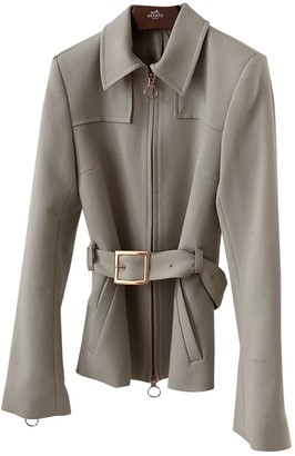 2nd Day Beige Jacket for Women
