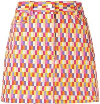 Lhd LHD03SO0035CBRS CHKBRTS Natural (Veg)->Cotton