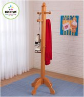 Kid Kraft Clothes Pole - Honey