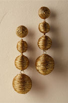 BHLDN Dorena Bauble Earrings