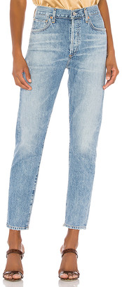 Citizens of Humanity Liya High Rise Classic. - size 23 (also
