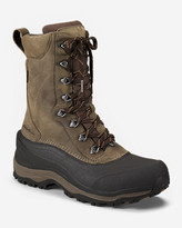 Eddie Bauer Men's Snoqualmie Pass Boot