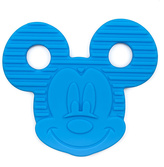 Bumkins Mickey Mouse Silicone Teether