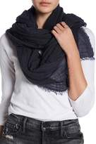Joe Fresh Solid Woven Scarf