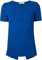Dondup 'Maia' T-shirt - women - Silk/Viscose - S