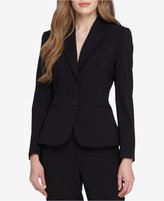 Tahari ASL Two-Button Blazer