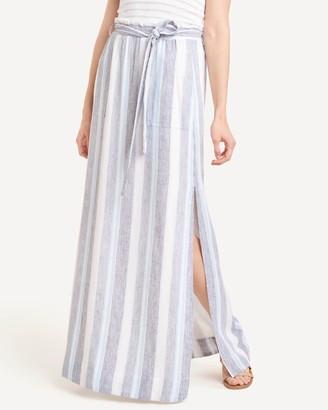 Splendid Sea Stripe Skirt