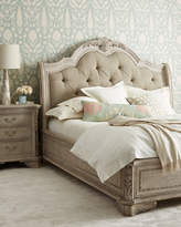 Horchow Camilla King Bed