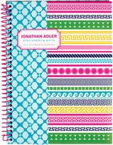 Jonathan Adler Mini Notebook