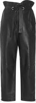 Marissa Webb Maxwell Leather Pant