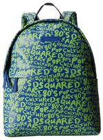 DSQUARED2 Tom Backpack