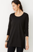 J. Jill Pure Jill Swing Tunic