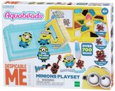 Aqua beads Aquabeads Minions Playset