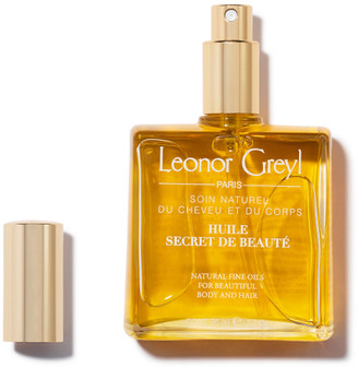 Leonor Greyl Huile Secret de Beaute Organic Oil for Hair & Body